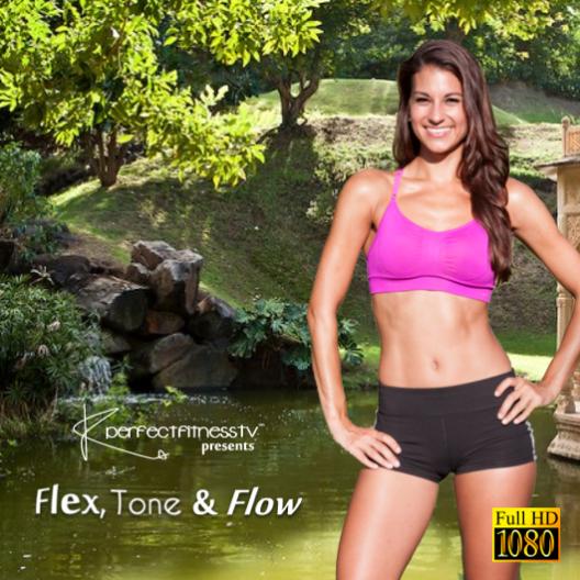 Flex Tone Flow