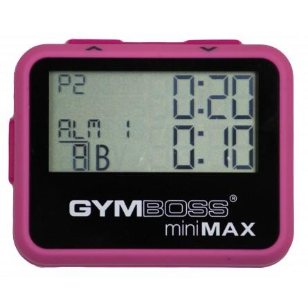 Pink miniMax