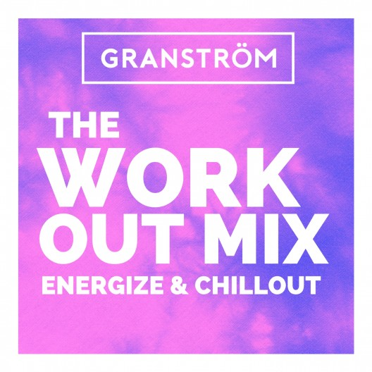 K's Perfect Workout Mix